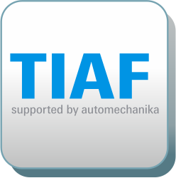 TIAF supported by Automechanika 2020